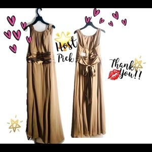 🌟HOST PICK💋Evening Gown NWT